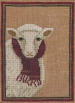 For Ewe - (Cross Stitch)