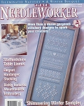December/January 2001 Magazine Vol 7 Nbr 4 - (Cross Stitch)