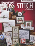 Autumn 2018 Annual Gift Issue Magazine - (Cross Stitch)