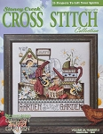 2016 Spring Magazine Volume 28 number 2 - (Cross Stitch)