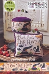 Put on the Hat - (Cross Stitch)