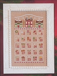 Countdown to Christmas - (Cross Stitch)