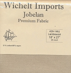 28 Count Lambswool Jobelan 18