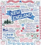 Let's Visit New England