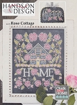 Rose Cottage - Summer Chalk for the Home