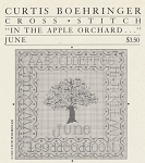 In the Apple Orchard - June