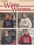 Winter Warmers in Waste Canvas