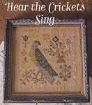 Hear the Crickets Sing - For the Birds #7