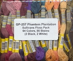 Phantom Plantation Sullivans Thread Pack