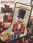 Toy Soldier Stocking