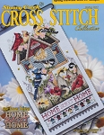 Spring 2017 Stoney Creek Cross Stitch Collection