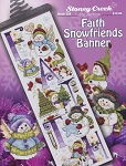 Faith Snowfriends Banner