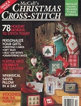 Christmas Cross-Stitch Volume 50 Magazine