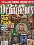 Christmas Ornaments 2009 Magazine
