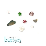 Nautical Fence Button Pack