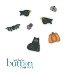 Witchy Washy Button Pack Raise the Roof