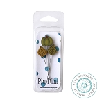 Pin-Mini Pumpkin Vine