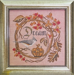 Autumn Dream Songbird's Garden Series #11