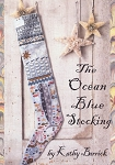 The Ocean Blue Stocking