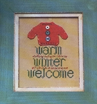 Warm Winter Welcome w/Extras