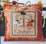 Little Sheep Virtues No. 10 - Kindness