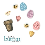 Be-Attitudes April Be Sweet Button Pack