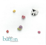Spring Notes Button Pack