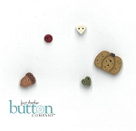 Thankful Notes Button Pack