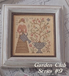 The Gardener - Garden Club Series No. 9