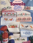 Towels Etc - (Cross Stitch)
