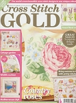 September/October 2015 Issue 50 - (Cross Stitch)