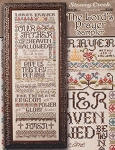 The Lord's Prayer Sampler