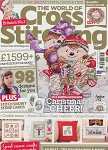 Issue 223 Magazine - (Cross Stitch)