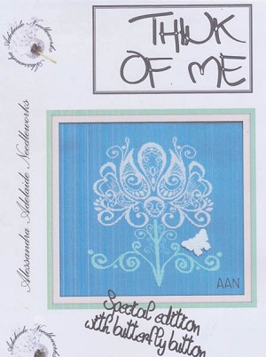 Think Of Me - Limited Edition w/Butterfly Button