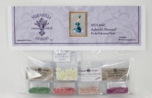 Aphrodite Mermaid Embellishment Pack