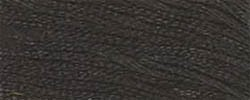 Black Coffee Classic Colorworks Cotton Floss 5yd skein CCT-004