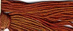 Almost Auburn Classic Colorworks Cotton Floss 5yd skein CCT-156