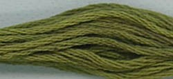 Bean Sprout Classic Colorworks Cotton Floss 5yd skein CCT-184
