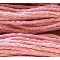 Rose Petal Classic Colorworks Cotton Floss 5yd skein CCT-239