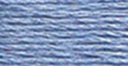 0156 Medium Light Blue Violet DMC Floss