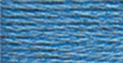 0322 Dark Dark Baby Blue DMC Floss