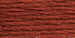 0918 Dark Red Copper DMC Floss