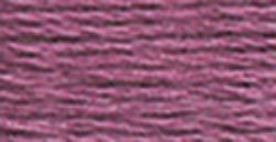 3835 Medium Grape DMC Floss