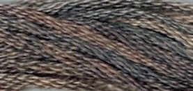 Driftwood The Gentle Art Thread 10 Yard Skein #1080 Sampler Threads