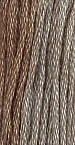 Aged Pewter The Gentle Art Thread 10 Yard Skein #7032 Simply Shaker Sampler Threads