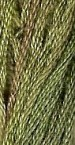 Chives The Gentle Art Thread 10 Yard Skein #7074 Simply Shaker Sampler Thread
