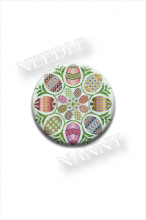 Eggs Ala Round Needle Nanny by Glendon Place