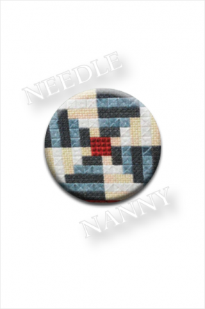 Steps Needle Nanny by Hands On Design Quilt Pattern Needle Minder
