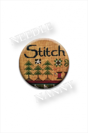 Stitch Needle Nanny by Hands On Designs