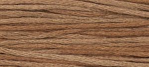 1269 Chestnut Weeks Dye Works Floss